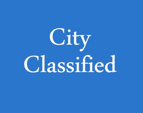 cityclassified